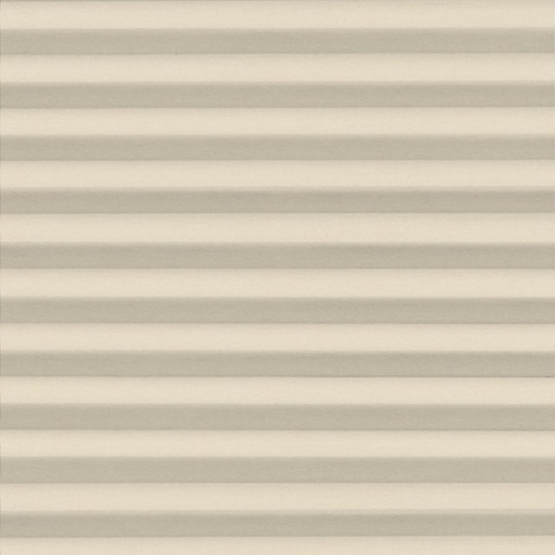 Infusion Asc Ivory INTU Pleated Blinds