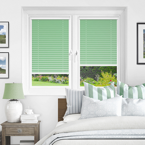 Jade PX4120 Lifestyle INTU Pleated Blinds