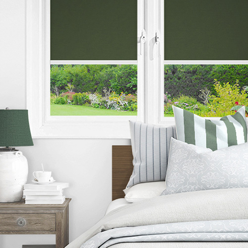Newlyn Ivy Lifestyle INTU Roller Blinds