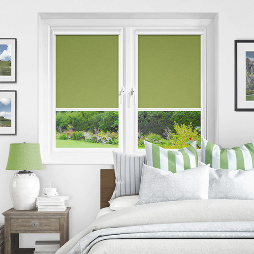 Newlyn Kiwi Lifestyle INTU Roller Blinds
