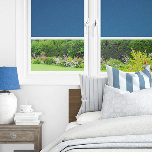 Newlyn Pacific Lifestyle INTU Roller Blinds