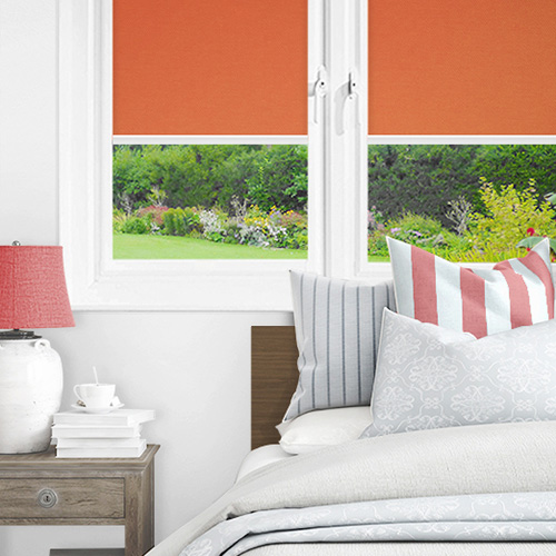Newlyn Sunset Lifestyle INTU Roller Blinds