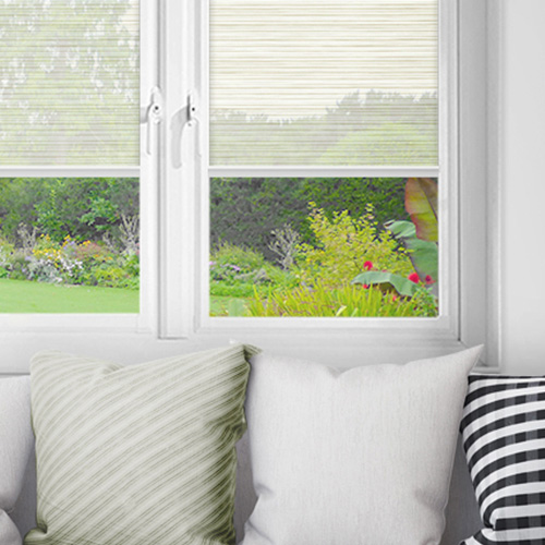 Farr Sand Lifestyle INTU Roller Blinds