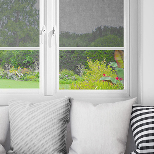 Motherwell Moondust Lifestyle INTU Roller Blinds