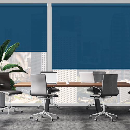 UniRol Lapis Lifestyle Office Blinds