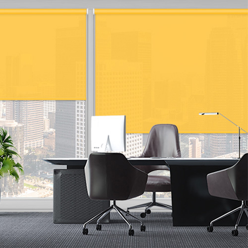 UniRol Luna Lifestyle Office Blinds