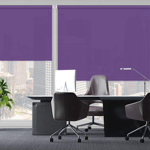 UniRol Mulberry Lifestyle Office Blinds