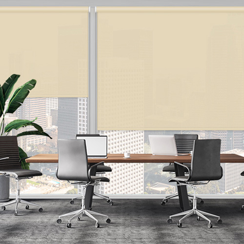 UniRol Shell Lifestyle Office Blinds