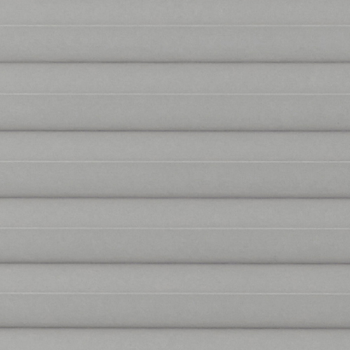 Foxcote Grey Perfect Fit Pleated Blinds