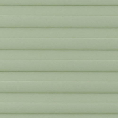 Foxcote Mint Perfect Fit Pleated Blinds