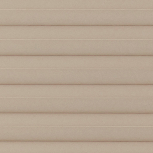 Foxcote Soft Peach Perfect Fit Pleated Blinds