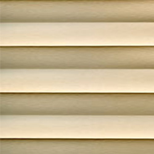 Cherhill Cream Perfect Fit Pleated Blinds