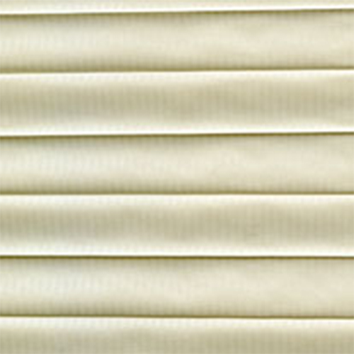 Felton Stripe Cream Perfect Fit Pleated Blinds