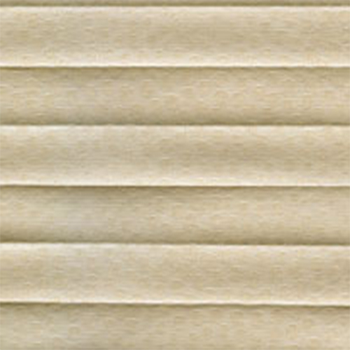 Ogden Beige Perfect Fit Pleated Blinds