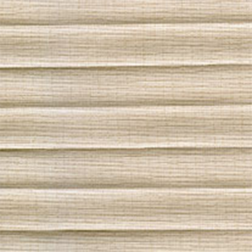 Washford Natural Perfect Fit Pleated Blinds
