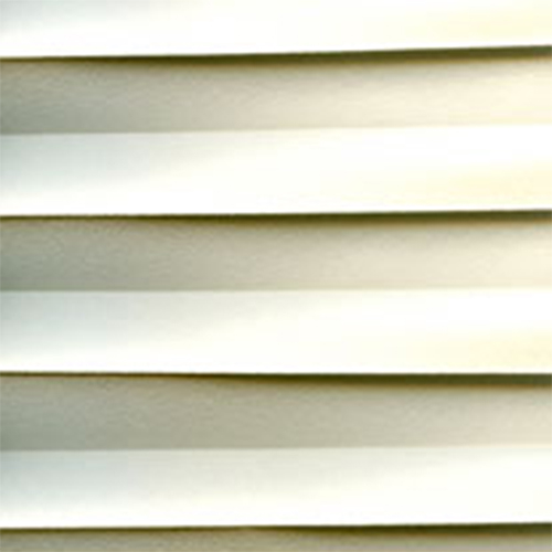 Cherhill Ivory Pleated blinds