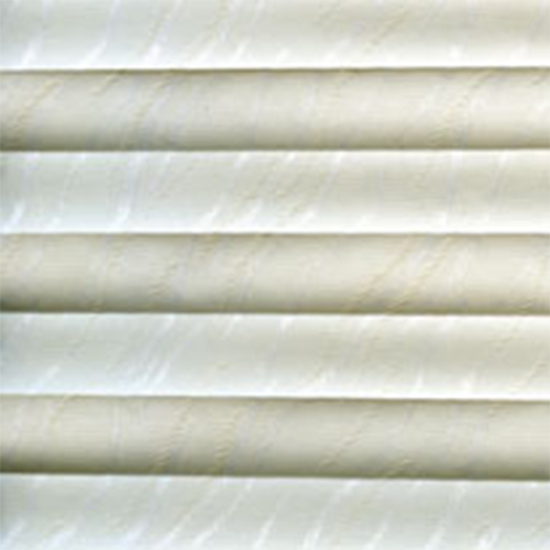 Dunball Beige Pleated blinds
