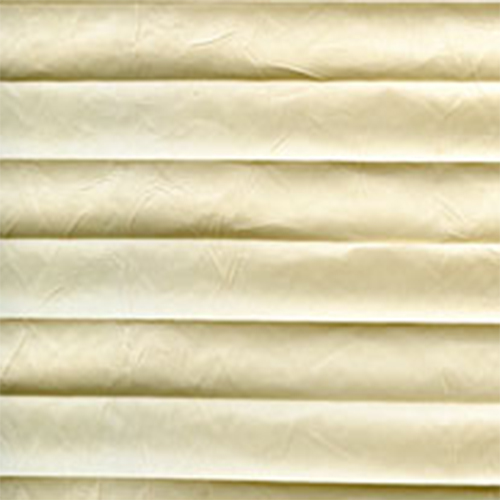 Rosewell Linen Pleated blinds