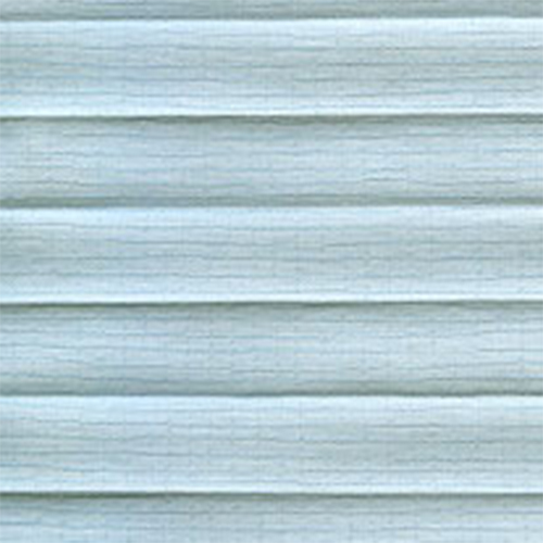 Washford Aqua Pleated blinds