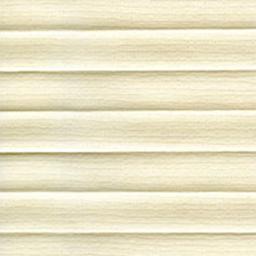 Washford Cream Pleated blinds