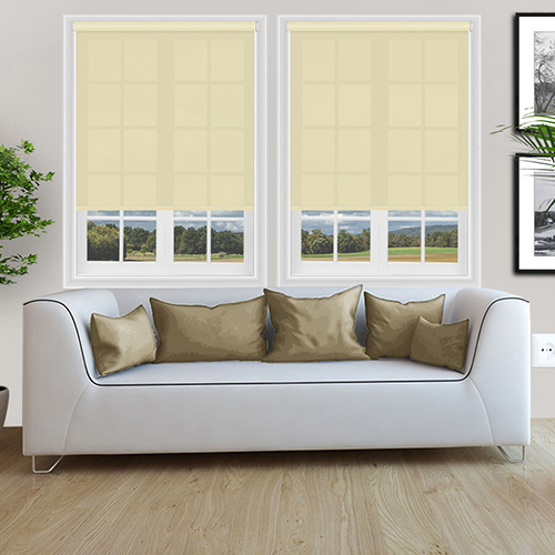 Sale Butter Lifestyle Roller blinds