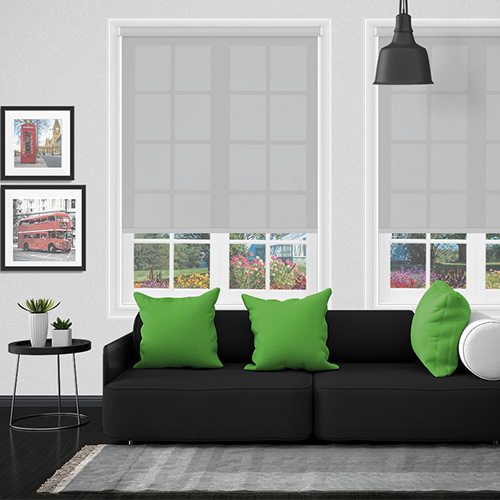 Sale Canvas Lifestyle Roller blinds