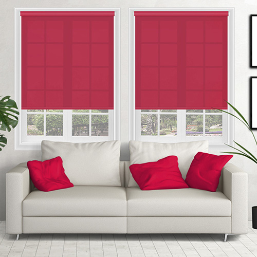 Sale Chilli Lifestyle Roller blinds