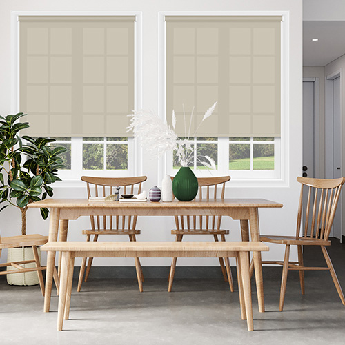Sale Dove Lifestyle Roller blinds
