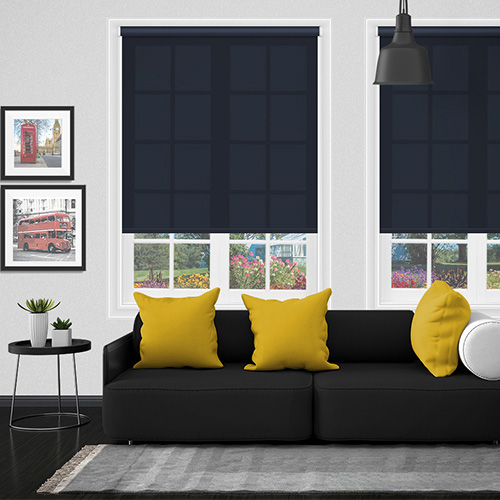 Sale Indigo Lifestyle Roller blinds
