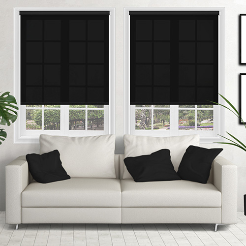 Sale Noir Lifestyle Roller blinds
