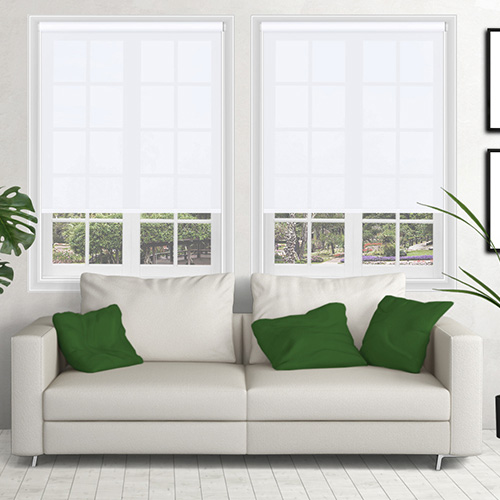 Sale Snow Lifestyle Roller blinds