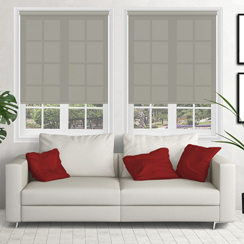 Sale Taupe Lifestyle Roller blinds