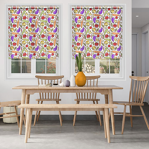 Grasmere Thistle Lifestyle Roller blinds