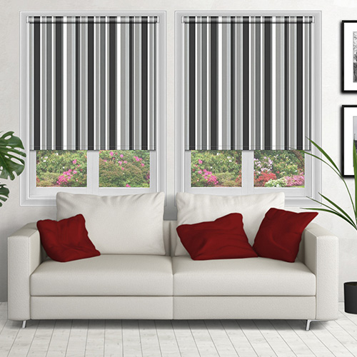 Lola Passo Lifestyle Roller blinds