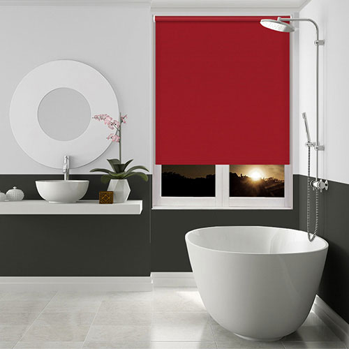 Atlantic Lava Lifestyle Roller blinds