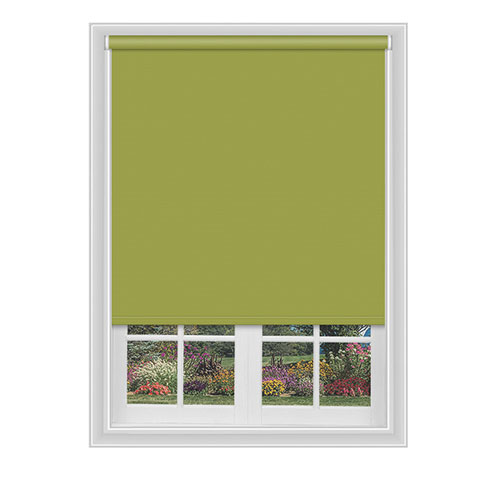 Atlantic Lime Lifestyle Roller blinds