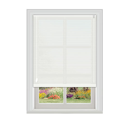 Oyster White Lifestyle Venetian blinds