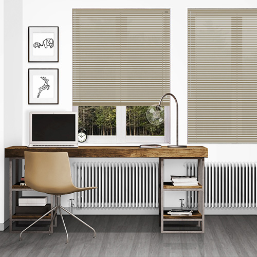 Atmosphere Fawn Lifestyle Venetian blinds