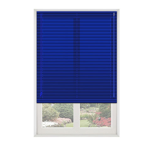 Dark Sky Blue Lifestyle Venetian blinds