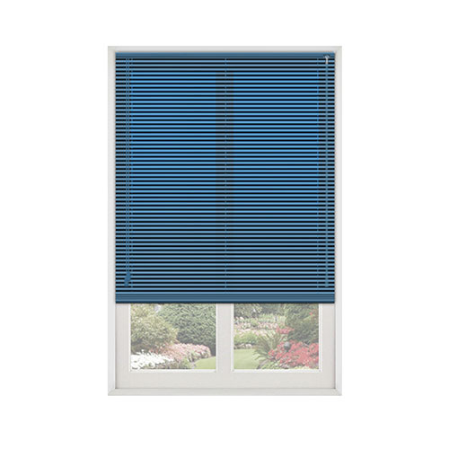 Dream Cerulean Lifestyle Venetian blinds