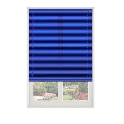 Reef Blue Lifestyle Venetian blinds