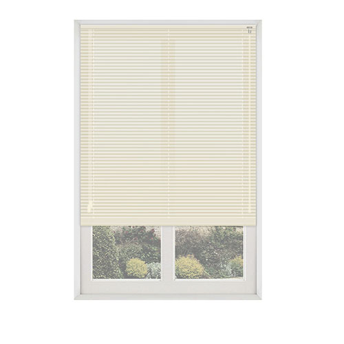 Champagne Pearl Lifestyle Venetian blinds