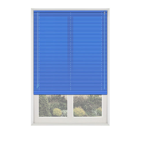 Speckled Blue Lifestyle Venetian blinds