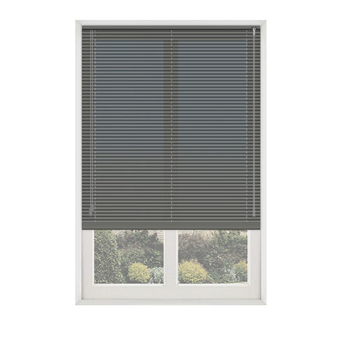 Mottled Silver Lifestyle Venetian blinds