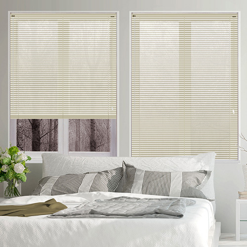 Ivory Lifestyle Venetian blinds