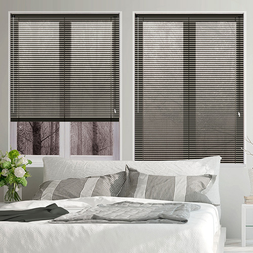 Orion Slate Grey Lifestyle Venetian blinds