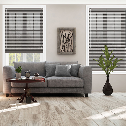 Vitale Putty Lifestyle Venetian blinds