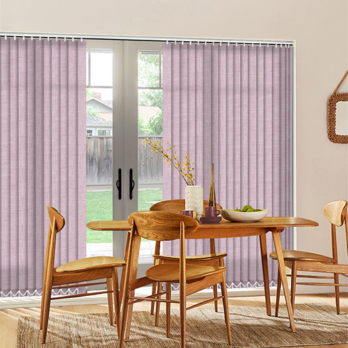Bexley Heath Lifestyle Vertical blinds