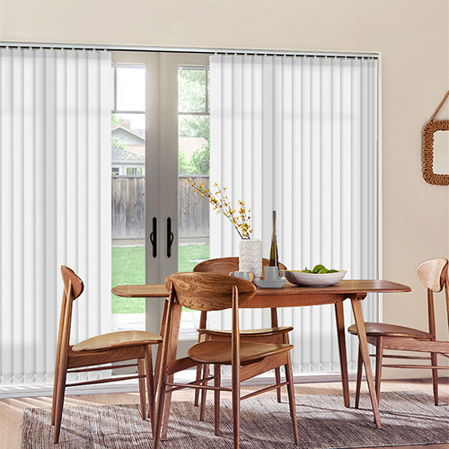 Henlow Astor Lifestyle Vertical blinds