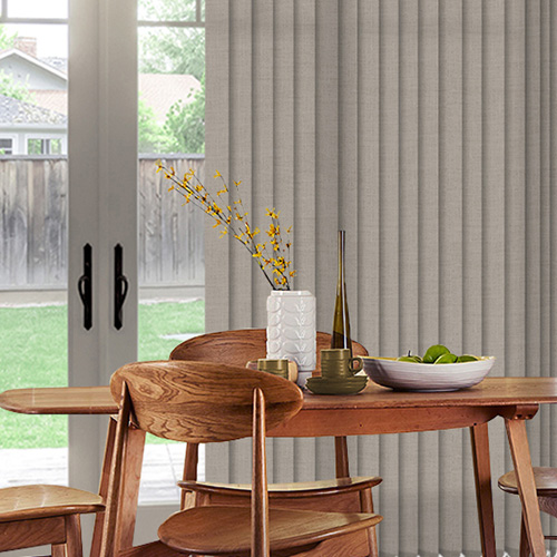 Henlow Dusk Lifestyle Vertical blinds